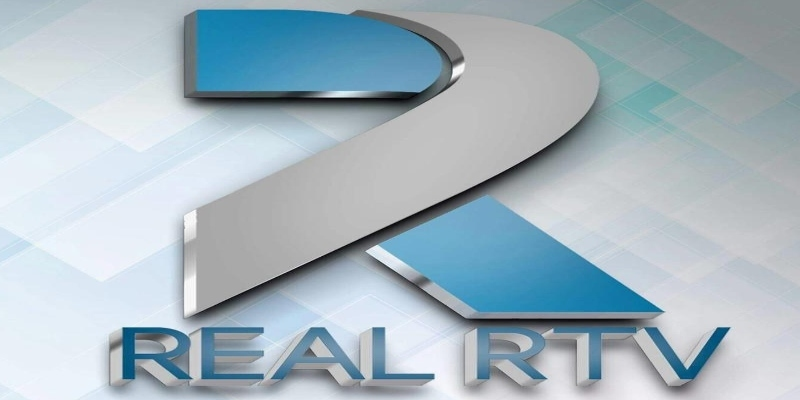 Real tv logo